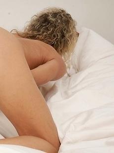 watch her finger herself until screaming orgasm