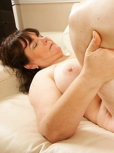 Horny old and young lesbians making it big